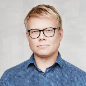 Antti Pärssinen