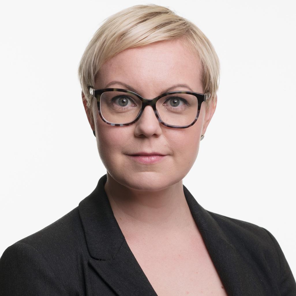 Heidi Koljonen