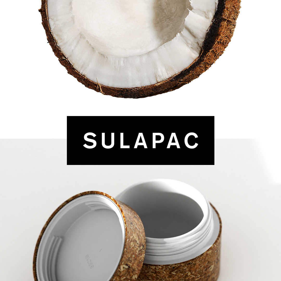 Sustainable materials that are beautiful and functional, like nature